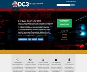 美国国防部网络犯罪中心