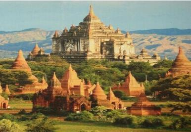 仰光到内比都,缅甸的用意是什么? 缩略图