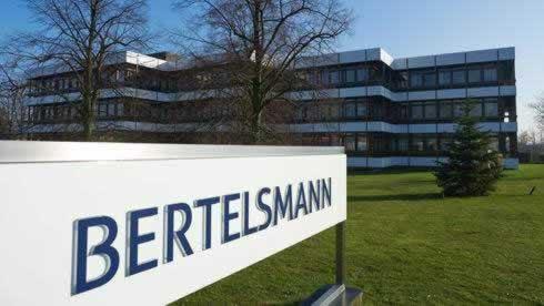 Bertelsmann:贝塔斯曼集团