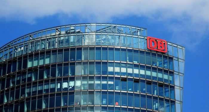 DeutscheBahn:德国联邦铁路公司