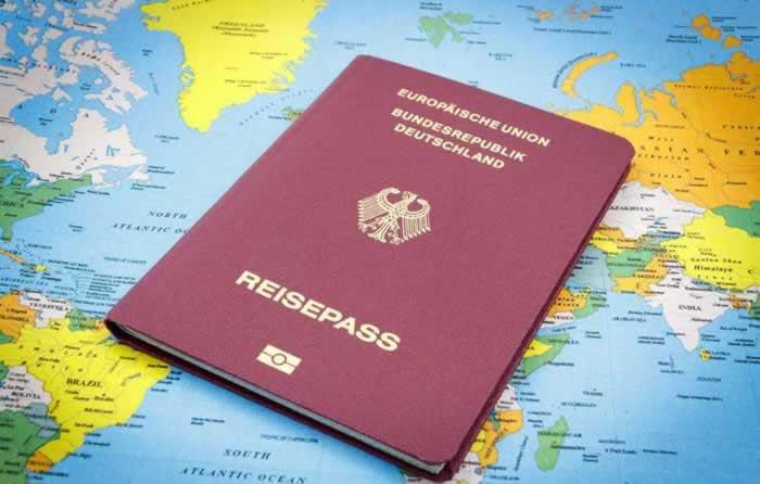 GFOMR:德国联邦移民与难民局