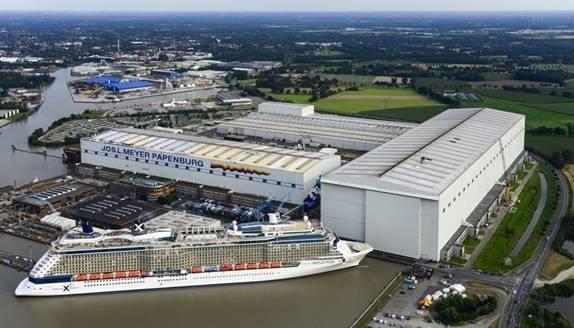 NeptunWerft:海王星造船厂