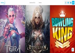 蓝洞游戏公司官网
