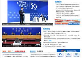 国家税务总局官网(中国税务) 缩略图