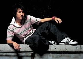 华语歌坛流行歌手