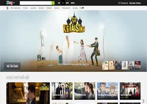 越南最大的视频网站