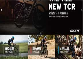 世界知名自行车品牌之一