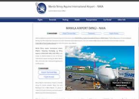 尼诺阿基诺国际机场 缩略图