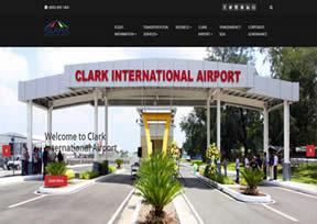 菲律宾的一个国际机场