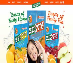 菲律宾饮料行业最大的公司之一