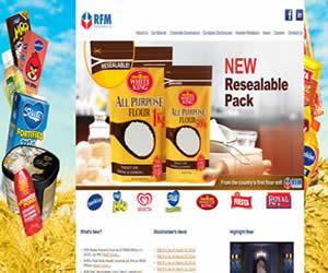 菲律宾的一个冰激凌和牛奶品牌