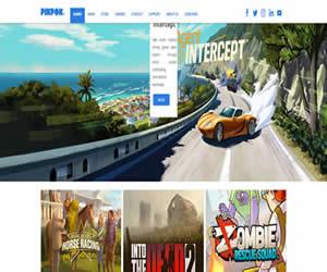 国外网站大全_PikPok:地牢公司