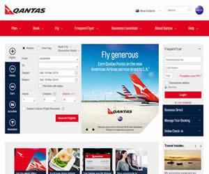 新西兰的一家航空公司