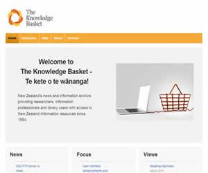 新西兰的一个知识型内容平台